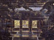 絵のみち・祈りのこころ -日本画家 後藤純男の全貌-@千葉県立美術館