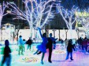 千葉中央公園で夜を遊ぼう 「YORU MACHI」開催中