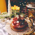 【横浜・関内】12/10までの予約で10%引き スペシャルなクリスマスケーキ