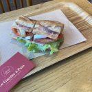 【恵比寿】パリで2度優勝したフランスパンが食べられる「ル・グルニエ・ア・パン」アトレ恵比寿店