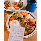 【葛飾区金町】地元で大人気♪『cafe hakuta(カフェハクタ)』は北欧風オシャレカフェ!