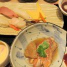 クリスマス会&忘年会を和食処銀蔵で@府中