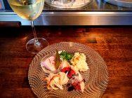 おいしいワインとこだわりの料理…豊中「ル プリュス」でご褒美ディナー♪