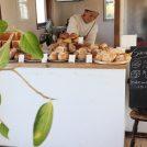 迷ってでも行きたい!幸せいっぱいのパン屋さん「ぱんとたべもの もくや」@越谷