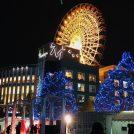 センター北の冬の風物詩♪ドイツクリスマスマーケットin都筑