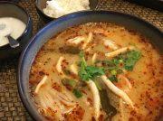 【仙台市泉区】駐車場有りが嬉しい!泉区で本格的タイ料理