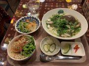 パクチーおかわりOK!100%国産米粉の手作り生麺の癖になる味「ベトナム料理 ふぉーの店 本町店 」
