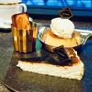 焼き立てフィナンシェが絶品!スイーツブロガーが運営する「ちひろカフェ」@大阪・新町