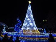【倉敷】冬の夜こそでかけよう!倉敷のイルミネーションおすすめ3選