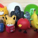 ガチャろうぜ!北海道最大級!カプセルトイ専門店「#C-pla狸小路店」