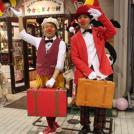 阿佐ヶ谷でクリスマスショー12/15(日)、22(日)〜 25(水) 開催