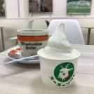 【琴似】NEWオープン!新感覚!ヤギミルクのソフトクリーム