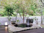 【NEW OPEN】家族で鹿児島では珍しい黒湯が楽しめる「薩摩黒温泉 山華」