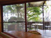 静かな時が過ぎていく穴場カフェ「ガーデンカフェ ケ・セラ」@船橋市二宮