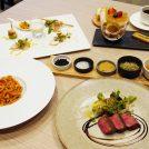 LINKS UMEDAの上に開業した「ホテル阪急レスパイア大阪」に行ってきました