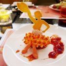 【1/10(金)から】初開催! ホテルグランヴィア大阪の「ストロベリー&スイーツ ナイトブッフェ」