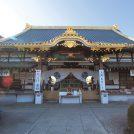 【佐野市】初詣は惣宗寺(佐野厄よけ大師)で、新年のスタートを!