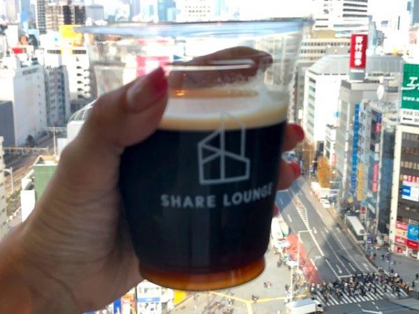 【渋谷スクランブル】1000円で景色もバッチリ楽しめる穴場スポット見つけた!