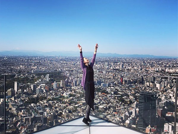 「渋谷スクランブルスクエア」「コレド室町テラス」に行ってみよう!