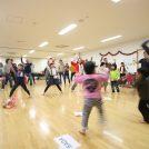 多言語の公園で遊ぼう!ヒッポ「イヤーエンドパーティー」@松山市畑寺児童館