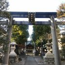 【保土ヶ谷・天王町】初詣は地元で親しまれるパワースポット橘樹神社へ