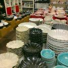 【横浜・関内】食器の銘品が年に一度の大安売り‼︎ 12/25(水)まで