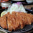 【青葉台】ヒマラヤ岩塩で黒豚を食べる?「とん亭」のとんかつは絶品認定!