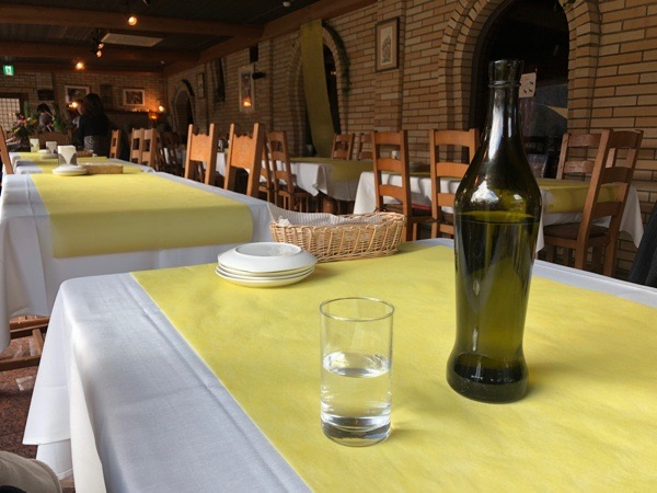 地ビールレストラン レ・マーニ