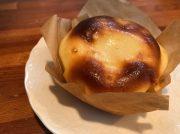 バスクチーズケーキ風パン!?チーズケーキ&チーズ好き必見「デリフランス」