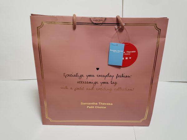 サマンサ タバサ 福袋 2020
