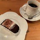 【銀座】夜遅くまで美味しい珈琲とケーキが食べられる炭火焙煎珈琲・凛
