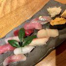 【たまプラーザ】ランチタイムでお得にゆったりお寿司を堪能~!鮨ぎん くさびや別邸
