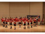 パシフィコ横浜会議センターで「避難訓練コンサート」