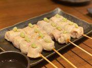 【麻布十番】オトナの隠れ家『ヒヨク之トリ』で絶品鶏コース料理を