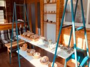 【那須塩原】日曜のみ営業、隠れ家みたいな焼き菓子店「青と村」