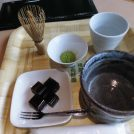 【中央区】「有りそうで、無かった」体験ができる日本茶カフェ