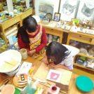 不登校支援も兼ねた看板猫のいる陶芸スペース ちくちくちん@あきる野