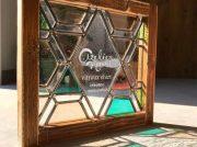 【出水市】フランス工房で学んだステンドグラス職人のお店「Atelier naori」美しく繊細な作品は必見!