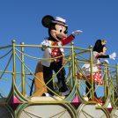今年限定!東京ディズニーランドのスペシャルイベント「ベリー・ベリー・ミニー!」