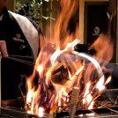 【池袋西口】12/27OPEN!「本鮪とろ藁焼き」に大感激「お魚総本家」個室もアリます