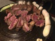 プチぜいたくソウル旅。ひとりタッカンマリも韓牛カルビも!朝から晩まで美味しい韓国グルメ