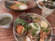 【益子】益子の山奥でアジアの料理とカフェ「ゾーファンチィ」