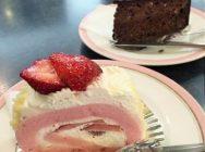 自家焙煎コーヒーとおいしいケーキが地元で人気のカフェ!茨木「ボン・ネージュ」