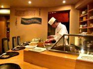 【札幌中央区】和の心♡今日はリッチに関西風の天麩羅を召し上がれ♧ころも亭加津味