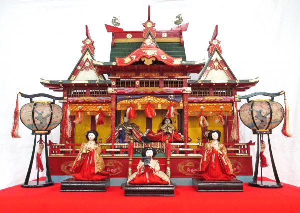 【2020年 ひな祭りガイド】大阪の歴史あるひな人形を訪ねて