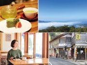 絶景、温泉、スイーツ、カフェ!鹿児島県薩摩川内市を巡る春旅