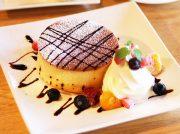 【薩摩川内市】川内港ターミナル内の「和の郷」でパンケーキを堪能