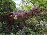 恐竜好きはディノアドベンチャーに行こう!緑区・大高緑地の大人気アトラクション