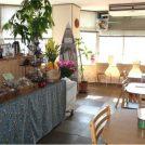 新規オープン・「cafe&sweets myrtille(カフェ&スイーツ ミルティーユ)」