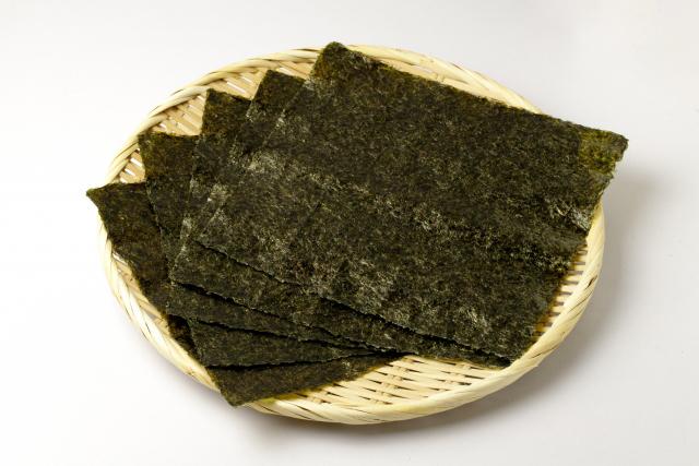2月6日は「海苔の日」【海苔の豆知識クイズ】抽選で老舗の海苔をプレゼント